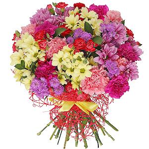 Купить цветы россошь воронежской области камень на оби доставка цветов